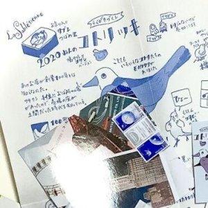 画像2: 長野まゆみ描き下ろし〈コトリッキ〉